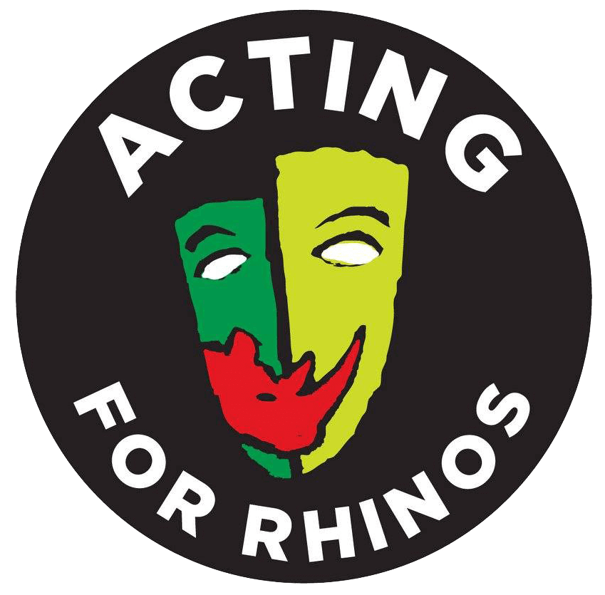 Acting For Rhinos