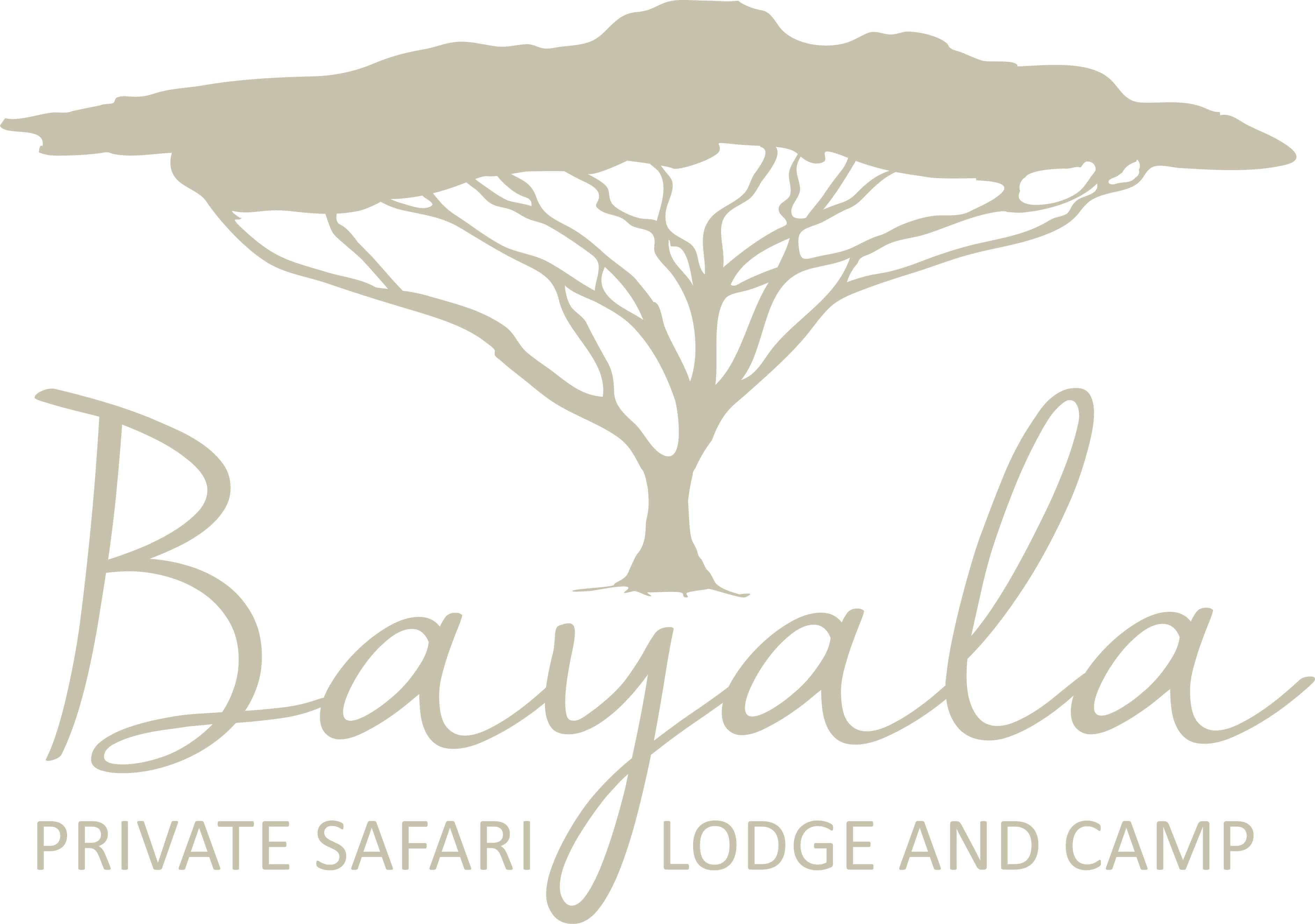 Bayala Safari Lodge and Camp
